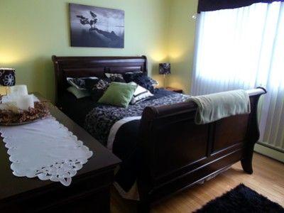 Queen Bedrooms